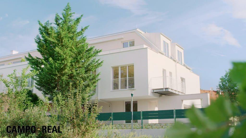 Münchendorf Wohnprojekt