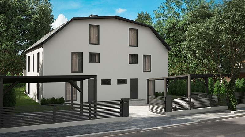 Wohnbauprojekt Tulln