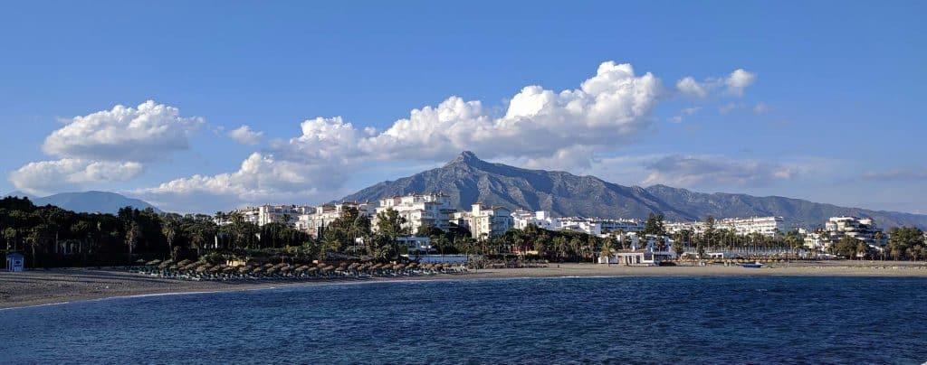 Marbella Meer