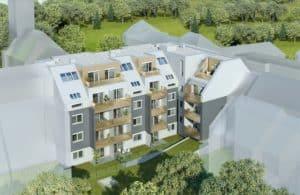 Provisionsfreie Eigentumswohnung in Floridsdorf