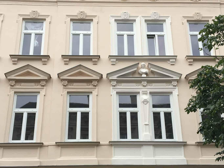 Dachgeschoss Apartments Wien 1160