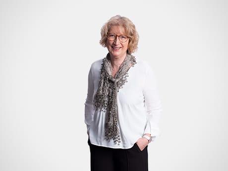 Iris Wiedermayer