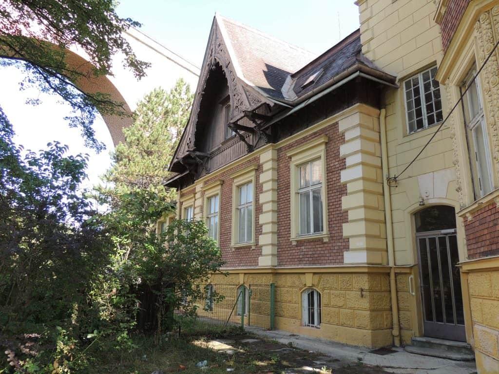 Wohnbauprojekt in Baden