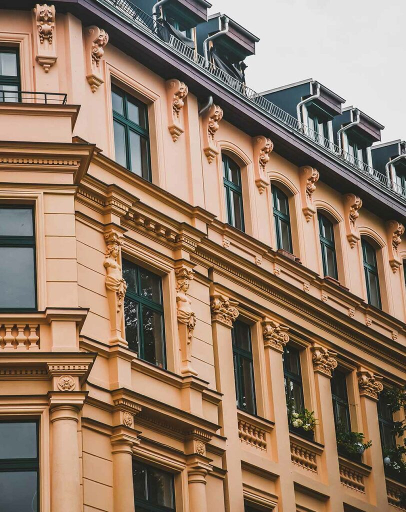 Immobilienertragssteuer Zinshaus