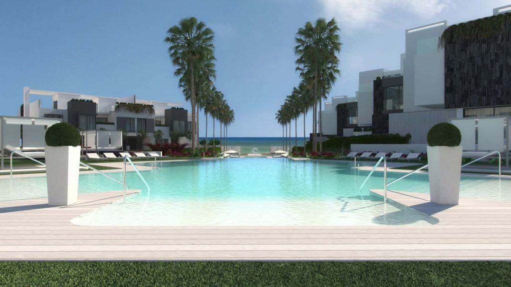 Wohnbauprojekt Marbella