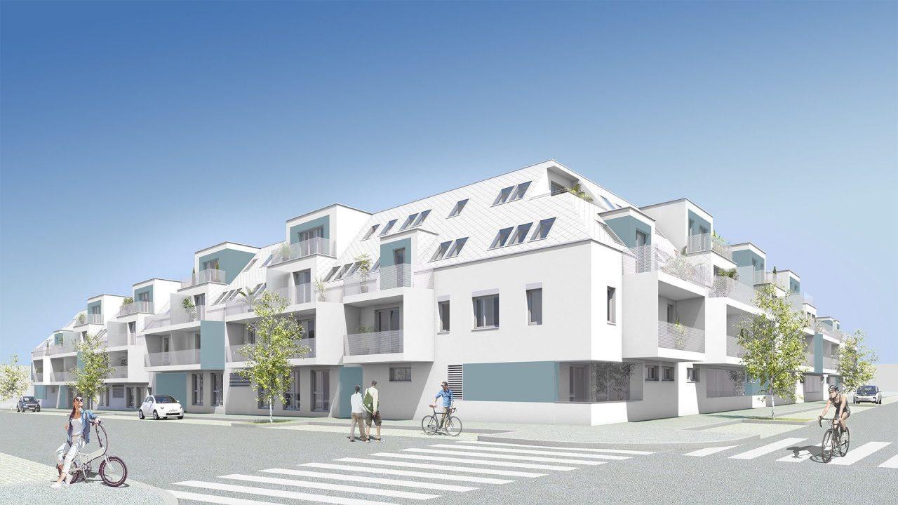 Provisionsfreie Wohnungen in Oberlaa