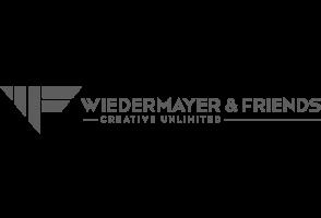 W&F Logo grey